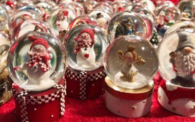 I mercatini di Natale ad Arezzo