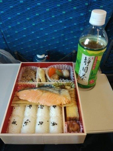 cucina giapponese bento