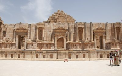 Itinerario in Giordania: viaggio fai da te di 12 giorni on the road