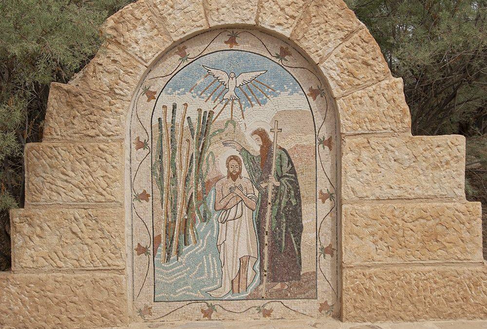 Betania Oltre il Giordano: il Sito del Battesimo di Gesù