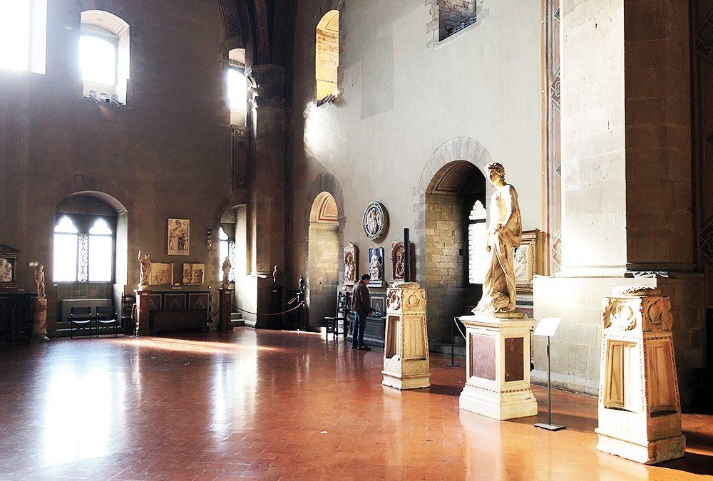 Cosa vedere a Firenze: visita al Museo del Bargello