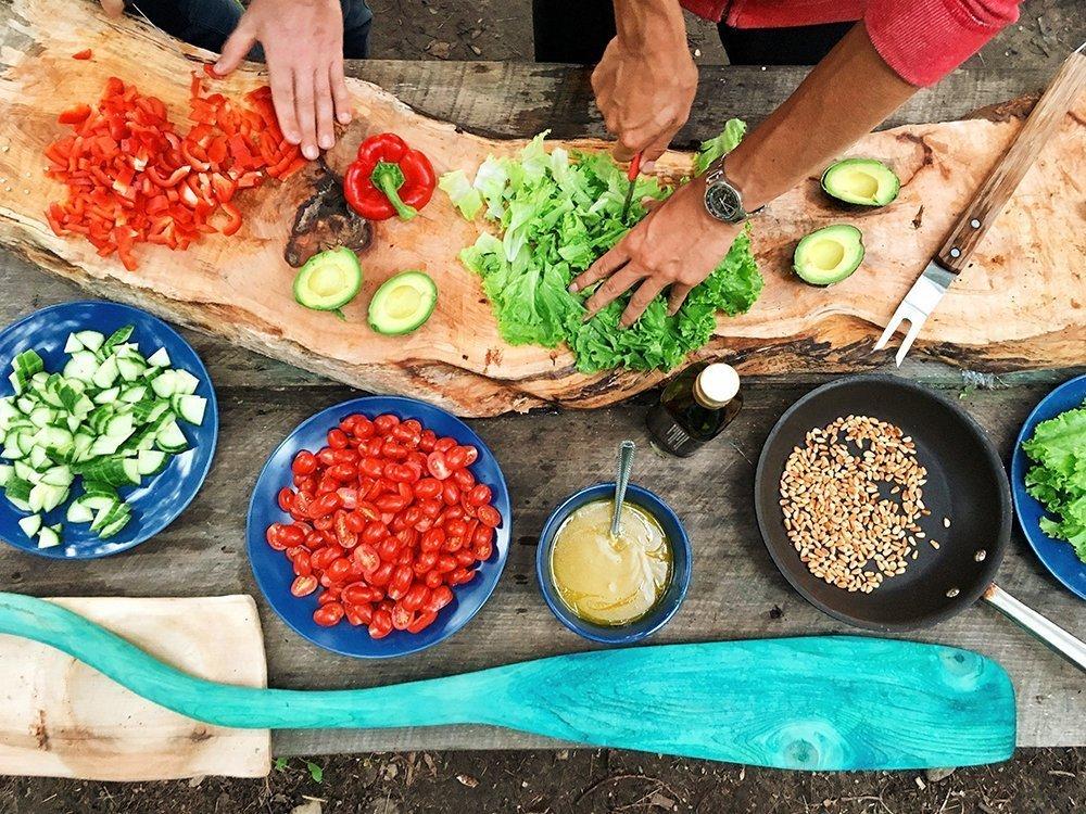 cucina etnica