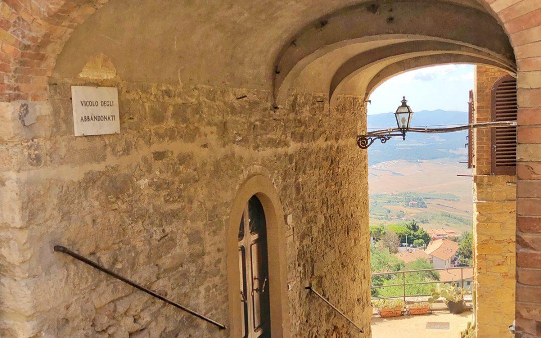 Cosa vedere a Volterra in un giorno: tra Medici e vampiri
