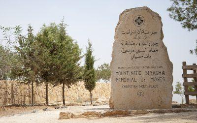 Cosa vedere in Giordania: il Monte Nebo e la Terra Promessa