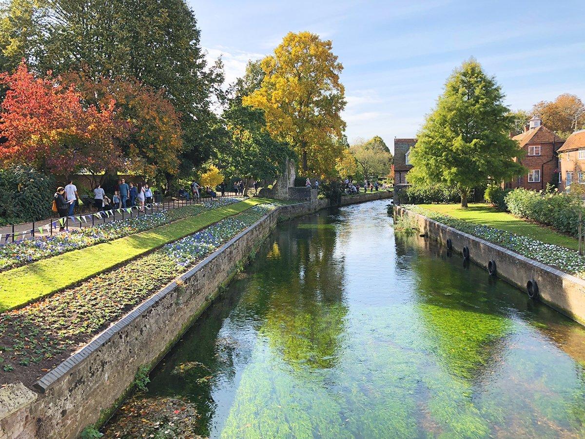 westgate gardens canterbury