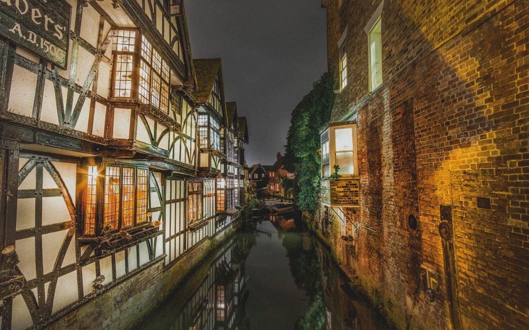 Cosa vedere e cosa fare a Canterbury, Inghilterra