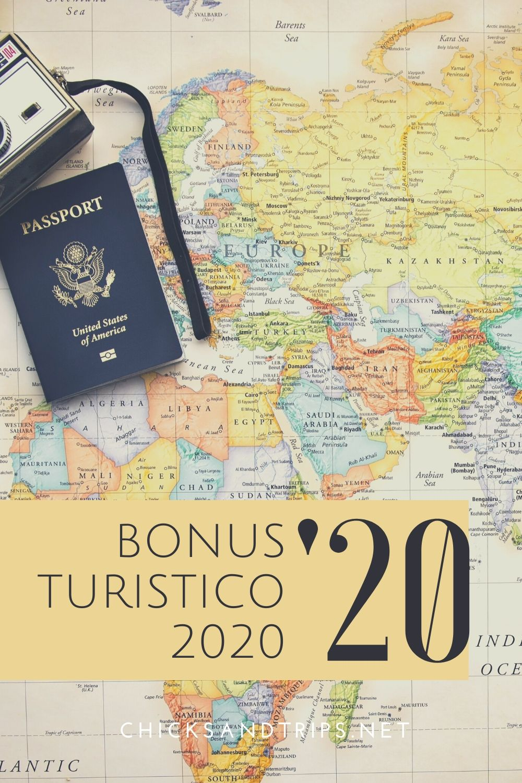 Bonus vacanze (bonus turistico): chi può richiederlo e ...