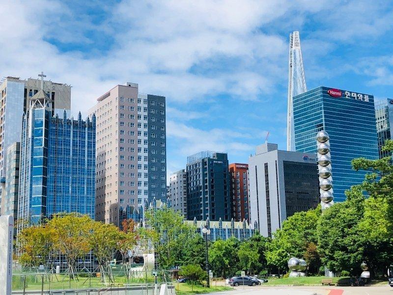 Seoul: la vita dopo la quarantena