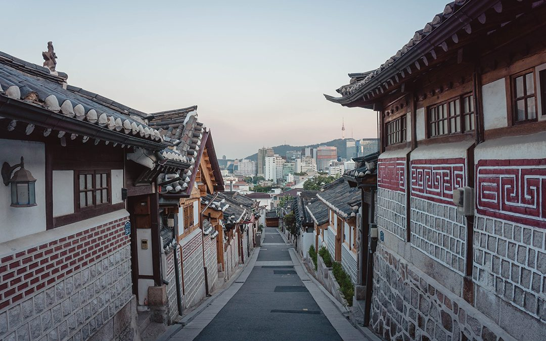 Diario di una quarantena a Seoul – seconda settimana