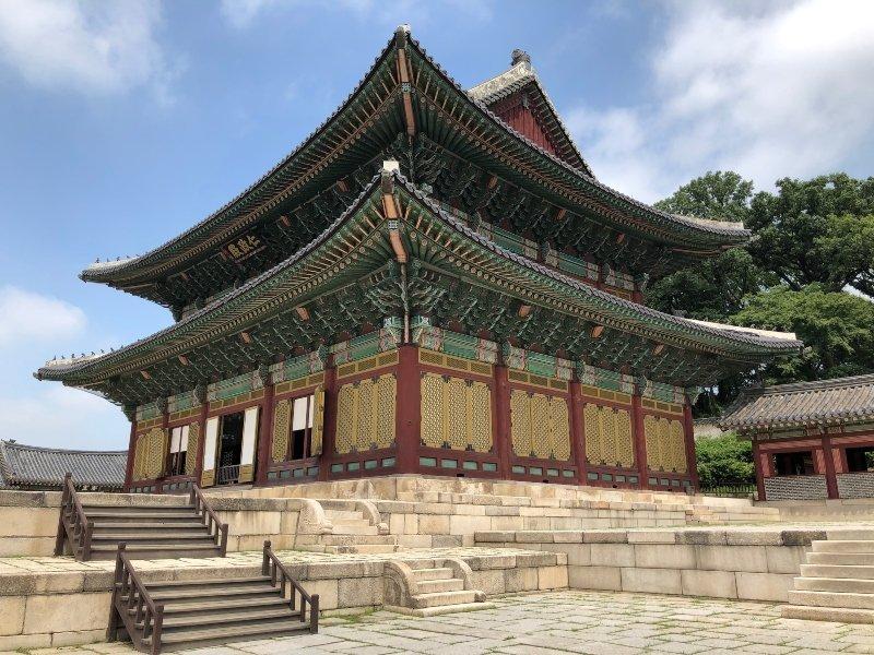 Cosa fare a Seoul: visita al Changdeokgung Palace e al giardino segreto