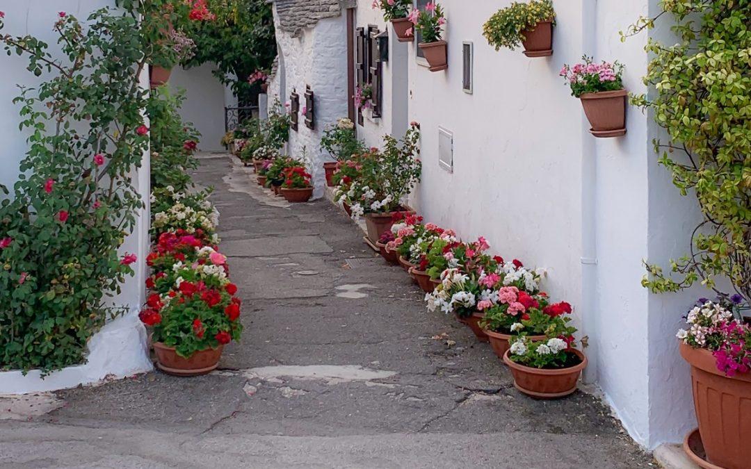 Tre borghi in Puglia da vedere in provincia di Foggia