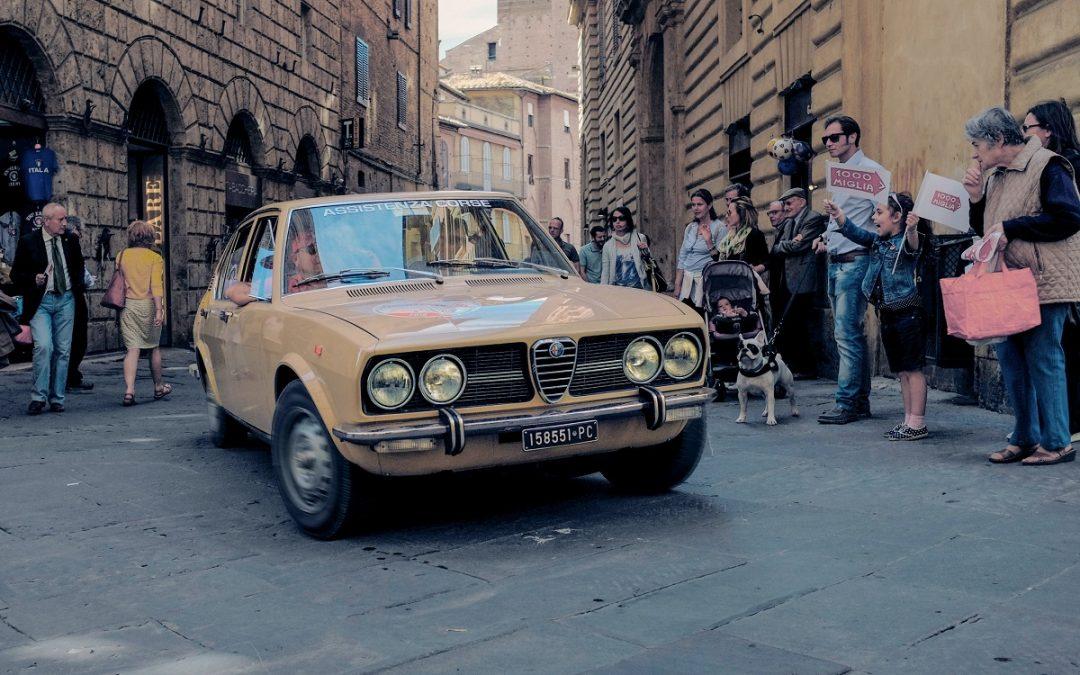 Parcheggi a Siena, gratis e a pagamento – dove parcheggiare e quanto costa