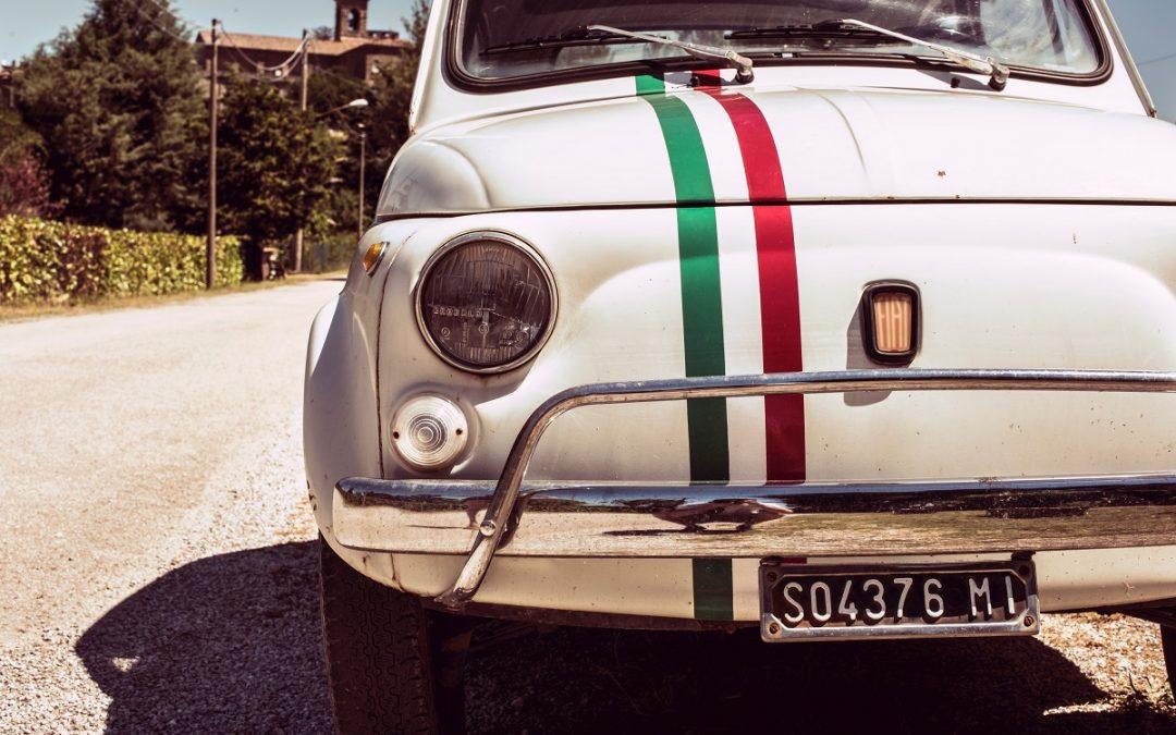 Cosa vedere in provincia di Latina: visita al borgo di Castellone, Formia