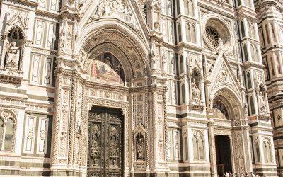 5 curiosità che pochi sanno sul Duomo di Firenze