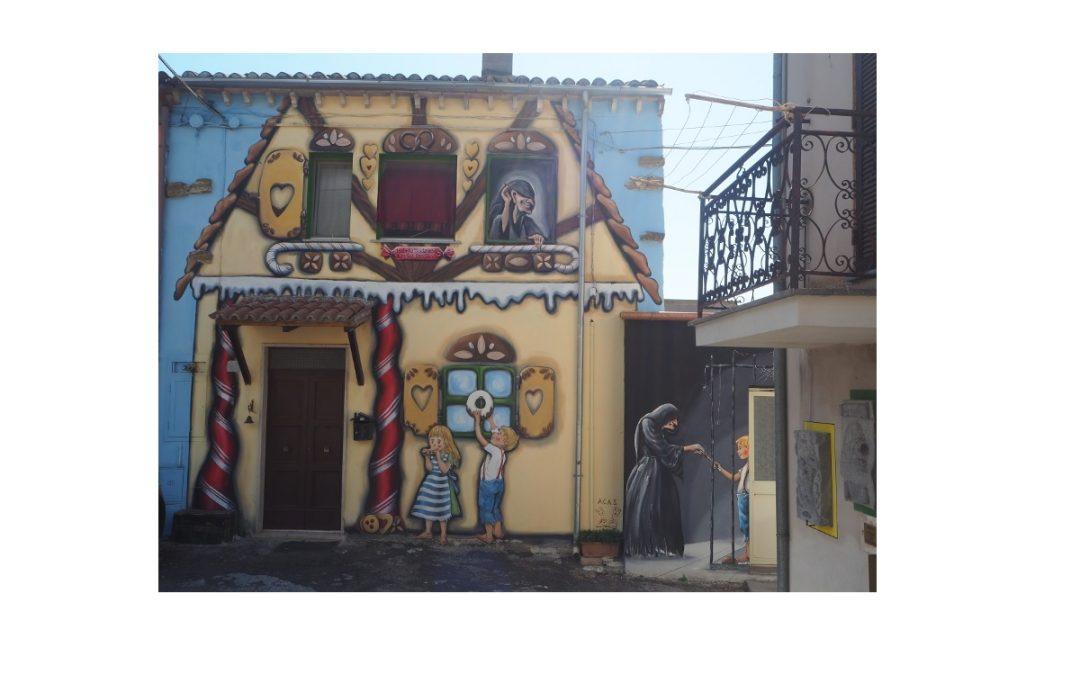 Cosa vedere in provincia di Viterbo: Sant'Angelo di Roccalvecce