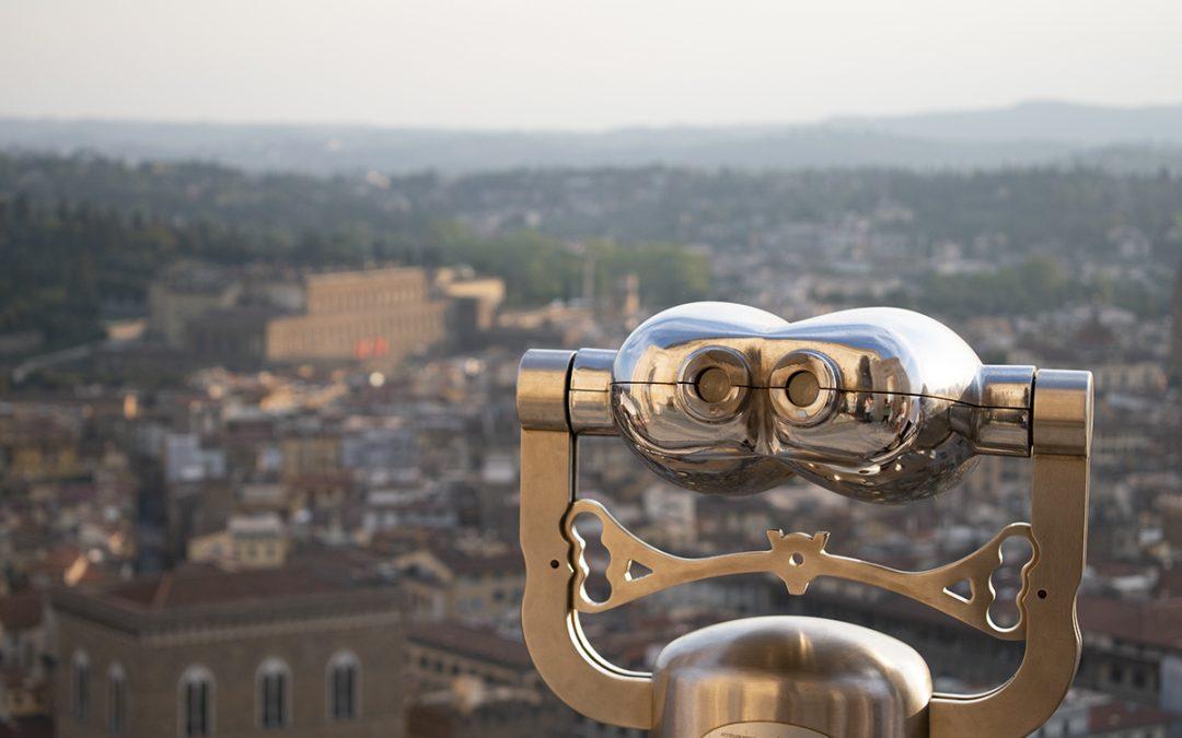 Salire sulla Cupola del Duomo di Firenze, il capolavoro del Brunelleschi