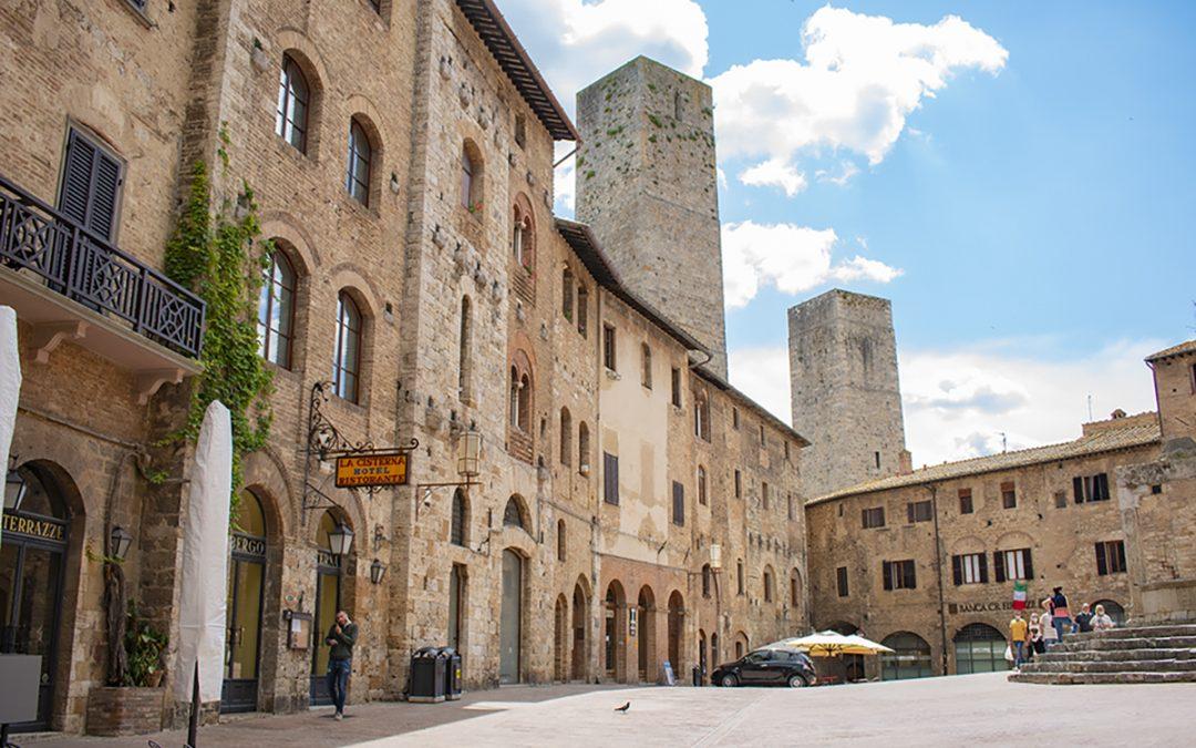 San Gimignano: cosa vedere, dove mangiare e dove dormire nella Manhattan del Medioevo