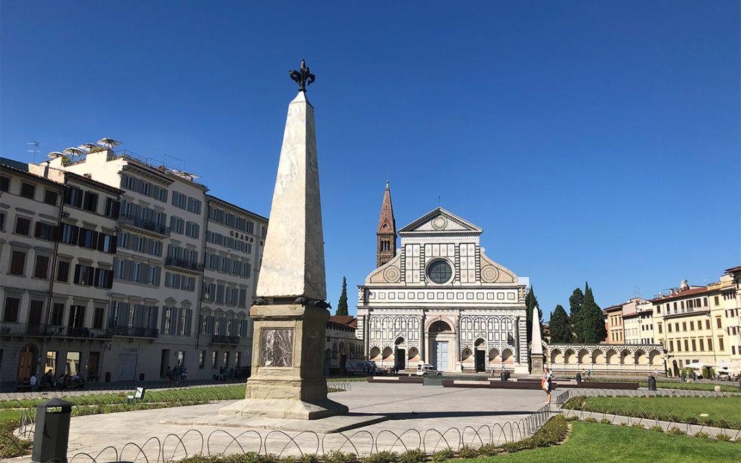 Santa Maria Novella, Firenze: 3 modi per saltare la fila – orari, biglietti, cosa vedere