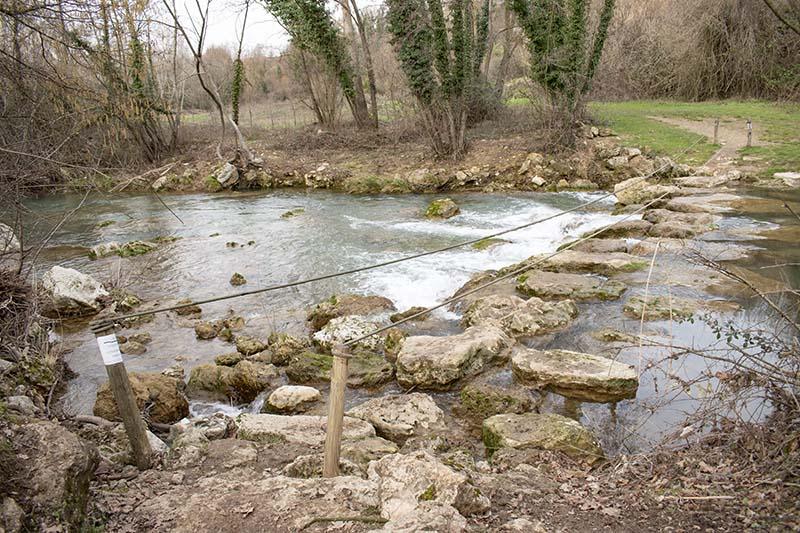 Cosa vedere nei dintorni di Siena: il Parco fluviale dell'Alta Val D'Elsa