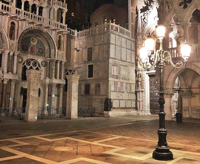 Dove dormire a Venezia: l'Hotel Ca' Vendramin