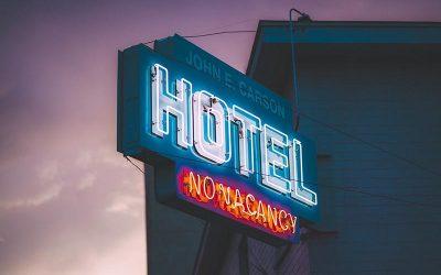 Hotel da incubo: esperienze ai limiti della realtà