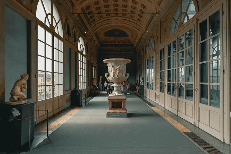 Galleria uffizi firenze biglietti orari info