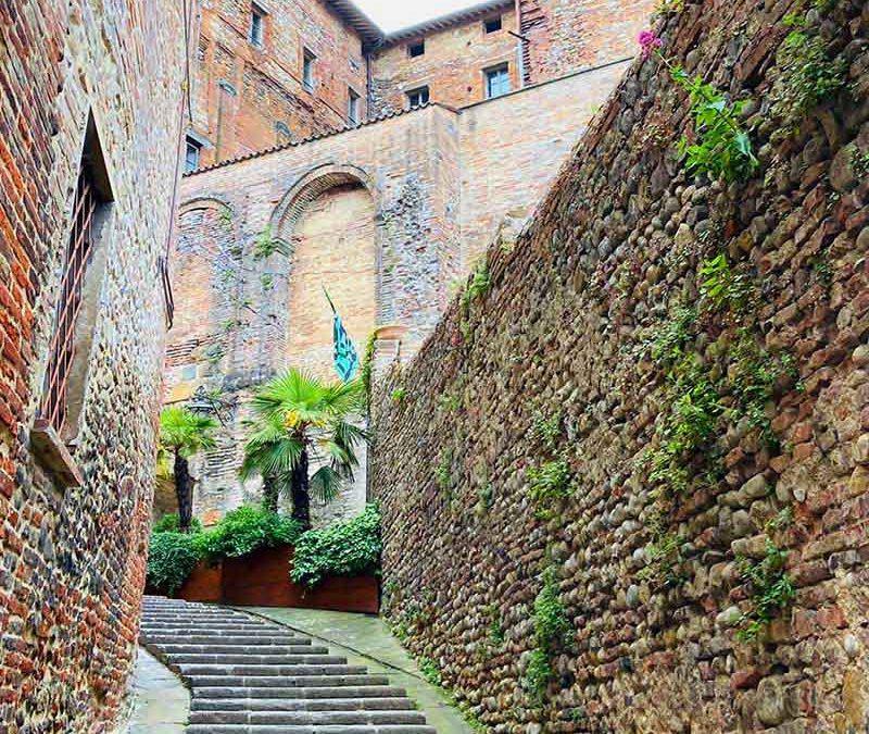 Città della Pieve: cosa vedere, dove dormire e dove mangiare