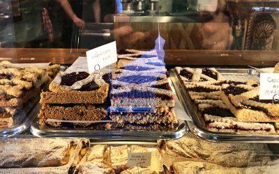 Dove fare colazione a Campitello di Fassa: la Pasticceria Stua Anthilia