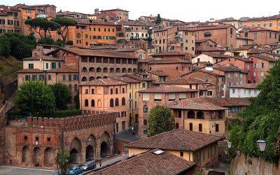 Dove dormire a Siena, contrada per contrada (consigli di una local)