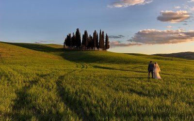 Itinerario in Toscana di una settimana (con mappa!)