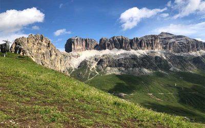 5 passeggiate facili in Val di Fassa
