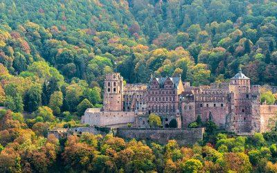 Heidelberg: cosa vedere, dove dormire e dove mangiare
